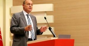 CHP'den Hükümete: MB'nin Bağımsız Olacağı Yazılı Olarak Taahhüt Edilmeli