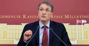 "CHP'li İrgil, ""24 Haziran'a Giderken Üniversite Bölmek Büyük Hata"""