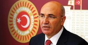 """CHP'li Tanal: """"Kafayı Kuma Göm Politikasıyla Ekonomi Can Çekişiyor"""""""
