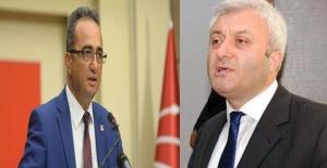 CHP'li Tezcan Ve Özkan'dan Yalanlama