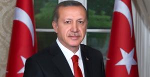 Cumhurbaşkanı Erdoğan'dan Yeniden Galatasaray Başkanı Seçilen Cengiz'e Tebrik Telgrafı