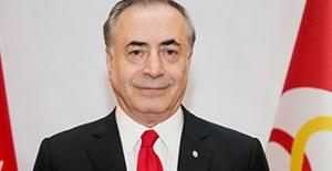 Galatasaray'da Mustafa Cengiz Yeniden Başkan Seçildi