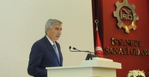 """İSO Başkanı Bahçıvan: """"Merkez Bankasının..."""