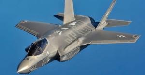 İsrail, F-35 Uçağını Savaşta Kullanan İlk Ülke Oldu