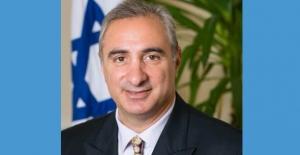 İsrail, Türkiye'den Ayrılan Büyükelçisine Yapılan 'Muamele'yi Protesto Etti