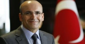 Liste Dışı Kalan Başbakan Yardımcısı Şimşek'ten İlk Açıklama