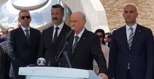 MHP Genel Başkanı Bahçeli: Cumhur İttifakı, Türkiye'yi Şekillendirecek, Tarihin Akışını Değiştirecek