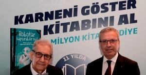 Türkiye İş Bankası'ndan Karneni Göster, Kitabını Al Kampanyası