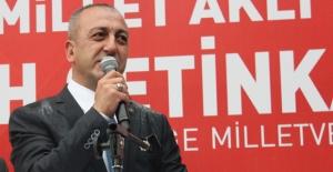 """""""Türkiye Kader Seçiminin Eşiğinde"""""""