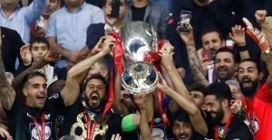 Ziraat Türkiye Kupası Teleset Mobilya Akhisarspor'un