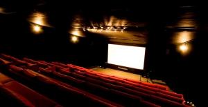 2017'de Sinema ve Tiyatro Salonlarının Sayısı Arttı