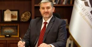 """""""24 Haziran Seçimleri Güçlü Türkiye Yolunda Sadece Bir Duraktır ve Bu Durağı da Sağ Salim Geçeceğiz"""""""