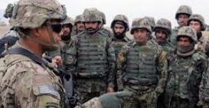ABD Münbiç Yakınlarında 'Yeni Bir Askeri Üs Kuruyor'