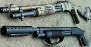 Almanya En Çok Silahı Afrika Ve Ortadoğu'ya Satıyor