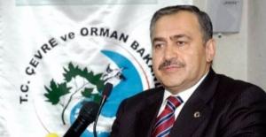"""Bakan Eroğlu """"Hayvan Hakları İhlallerine Hapis Cezası Getireceğiz"""""""