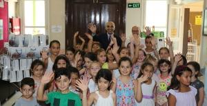 Bakırköy Belediyesi'nden Çocuklara Ücretsiz Yaz Sanat Okulu