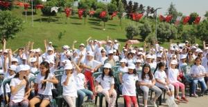 Bakırköy'de Dünya Çevre Günü Kutlandı