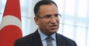 "Başbakan Yardımcısı Bozdağ, ""CHP, HDP'ye Barajı Geçirtti"""