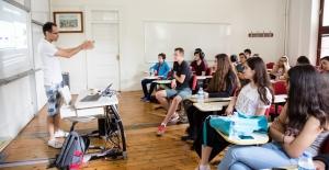 Boğaziçi Üniversitesi Geleceğin Fizikçilerini Yetiştirecek