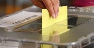 Bütün Cumhurbaşkanı Adayları Oy Kullandı