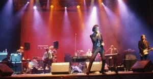 Caz Efsanesi Nick Cave'in De Yer Aldığı 25. İstanbul Caz Festivali Başlıyor