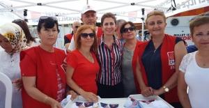 CHP'li Engin, Bayrampaşa, Beyoğlu ve Şişli'de Seçim Çalışmalarına Hızla Devam Ediyor