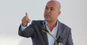 """CHP'li Bakan: """"Sandıklar Size, YSK Bize Emanet!"""""""