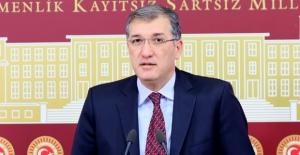 CHP'li İrgil: MEB Yine Sınıfta Kaldı