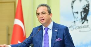 """CHP'li Tezcan: """"Erdem'in Tutuklanması Siyasi Operasyon"""""""