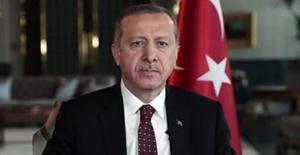 Cumhurbaşkanı Erdoğan, Fenerbahçe Doğuş Basketbol Takımını Tebrik Etti