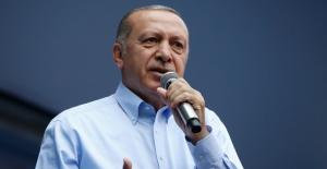 Cumhurbaşkanı Erdoğan: Sincar'da Da Gereğini Yapacağız