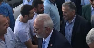 Elitaş: 24 Haziran'dan Sonra AK Parti Çoğunluğu Elde Edecek