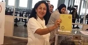 İki Kere Oy Kullandığı Fotoğraflarını Paylaşan Şengül E. Gözaltında
