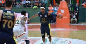 İlk Finalist Fenerbahçe Doğuş