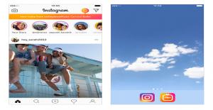 Instagram Yeni Bir Mobil Video Deneyimi Sunuyor