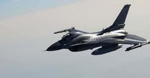 Irak'ın Kuzeyi Ve Hakkari'de 9 Terörist Etkisiz Hale Getirildi