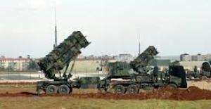 İsrail Ordusu, Suriye'ye Bir Patriot Füzesi Fırlattı