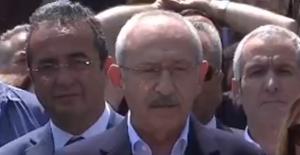 Kılıçdaroğlu'ndan Kamu Görevlilerine Uyarı: Bir Siyasi Partinin Memuru Değilsiniz, Devletin Memurusunuz