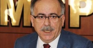 """MHP'li Kalaycı: """"MHP Aday Çıkarmayacak, AK Parti'nin Adayını Destekleyecek"""""""