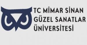 Mimar Sinan Güzel Sanatlar Üniversitesi'ne Tahliye Kararı Ertelendi