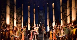Opera Ve Bale Seyirci Sayısı Yüzde 3.1 Arttı