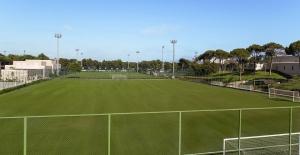 Real Madrid Clinic, Regnum Carya'da Başlıyor