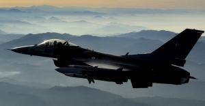 Kuzey Irak Harekatında 10 Terörist Etkisiz Hale Getirildi
