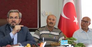 """Ünüvar: """"Halkımızın Kararı Yine AK Parti Ve Erdoğan'dan Yana"""""""