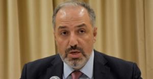 """Yeneroğlu: """"Mükerrer Oy Kullanıldığı İddiaları Asılsızdır"""""""