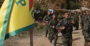 YPG, Menbiç'ten 'Çekiliyor'