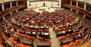 27'nci Dönemin İlk Yasa Teklifi AK Parti'den