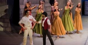"""9. Uluslararası İstanbul Opera Festivali """"Zorba"""" Balesi İle Final Yapıyor"""