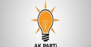 AK Parti Grubu Kapalı Toplanıyor