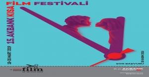 Akbank Kısa Film Festivali'ne Başvurularda Son Gün 30 Kasım